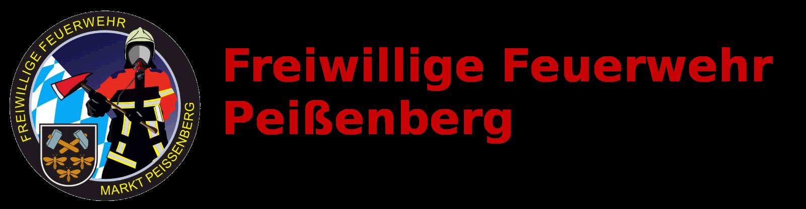 Freiwillige Feuerwehr Peißenberg